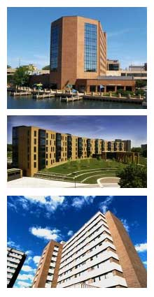 Best Western Premier Waterfront Hotel, Horizon Village, and Gruenhagen Conference Center